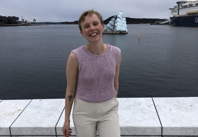 Nora Wiersdalen